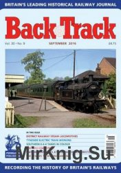 Back Track 2016-09
