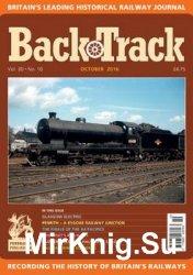 Back Track 2016-10
