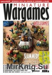 Miniature Wargames 2016-09