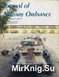 Journal of Military Ordnance 1999-05