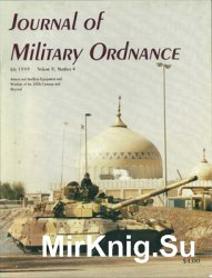 Journal of Military Ordnance 1999-07