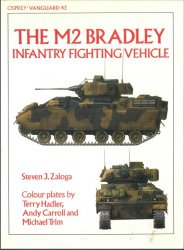 The M2 Bradley Infantry Fighting Vehicle