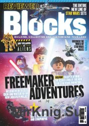 Blocks Magazine - August 2016
