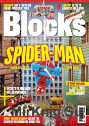Blocks Magazine - September 2016