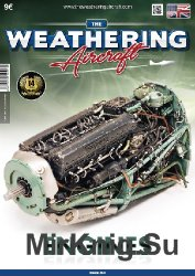 The Weathering Aircraft - Issue 3 (October 2016)