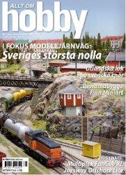 Allt om Hobby №5 2016