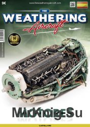 The Weathering Aircraft №3 (Spanish)