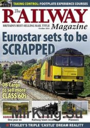 The Railway Magazine 2016-10