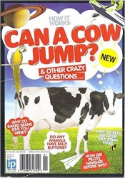 Can A Cow Jump & Other Crazy Questions