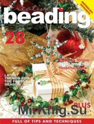 Creative Beading Vol.13 №4 2016