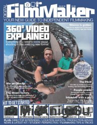 Digital FilmMaker - Issue 38 2016