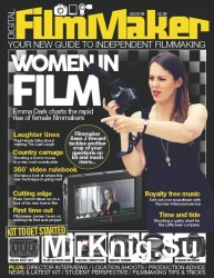 Digital FilmMaker - Issue 39 2016