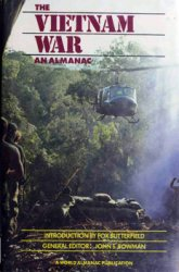 The Vietnam War: An Almanac
