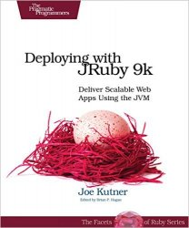 Deploying with JRuby 9k
