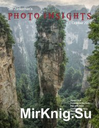 Photo Insights October 2016