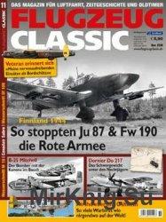Flugzeug Classic 2016-11