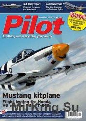 Pilot - November 2016