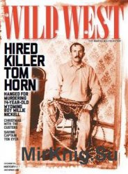 Wild West 2016-12