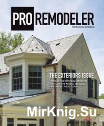 Professional Remodeler - October 2016