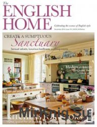 The English Home - November 2016
