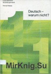 Deutsch - Warum Nicht ?