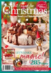 Better Homes and Gardens Australia — All I Want For Christmas 2016