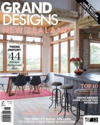 Grand Designs New Zealand — Issue 2.5 2016