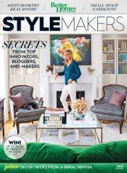 Better Homes and Gardens - Stylemakers 2016