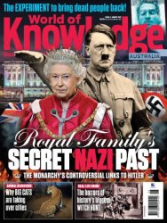 World of Knowledge Australia – August 2016