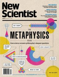 New Scientist — September 3, 2016