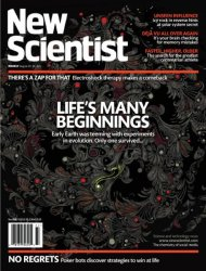New Scientist — August 20, 2016