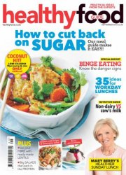 Healthy Food Guide UK — September 2016