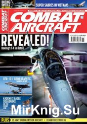 Combat Aircraft Monthly 2016-11