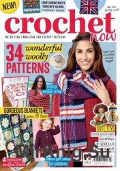 Crochet Now  № 7 2016
