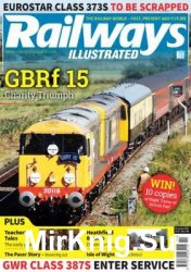 Railways Illustrated 2016-11