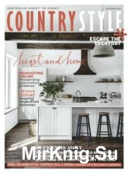 Country Style - November 2016
