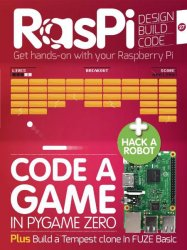 RasPi — Issue 27 2016