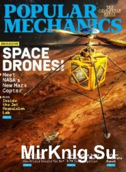 Popular Mechanics USA - November 2016
