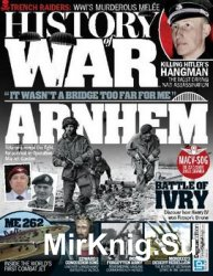History Of War - Issue 34 2016