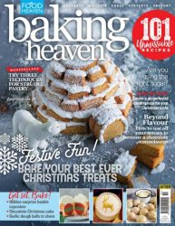 Baking Heaven — October-November 2016