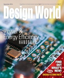 Design World — Power & Energy Efficiency Handbook 2016