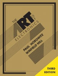 The Art of Electronics, 3rd Edition
