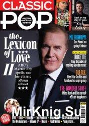Classic Pop - August/September 2016