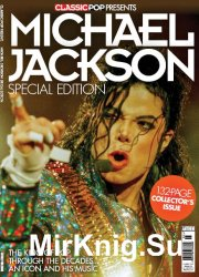 Classic Pop Presents: Michael Jackson - 2016