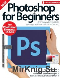 Photoshop For Beginners 11th Edition