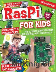 Raspberry Pi For Kids 2016