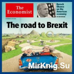 The Economist in Audio - 8 October 2016