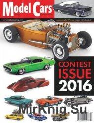 Model Cars 2016-02/03