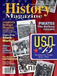 History Magazine - October/November 2016