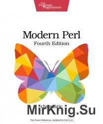 Modern Perl, 4th Edition